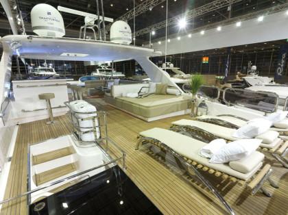 innenarchitekt yacht